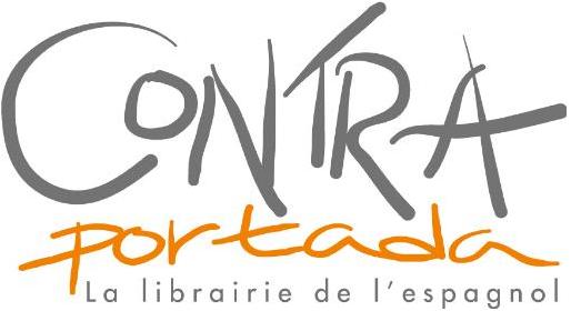 Contraportada librairie
